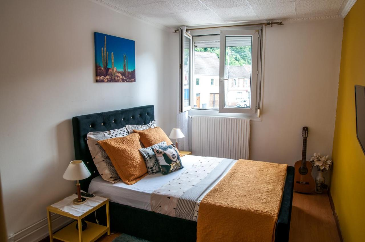 Апартаменты/квартира Flosoleil - отзывы Booking