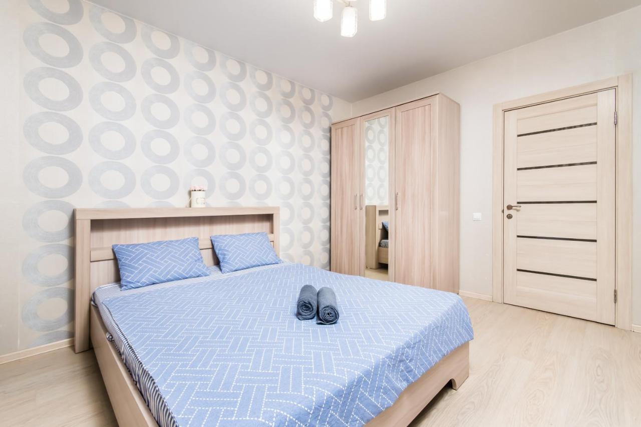 Апартаменты/квартира Apartment Sibgata Khakima 44