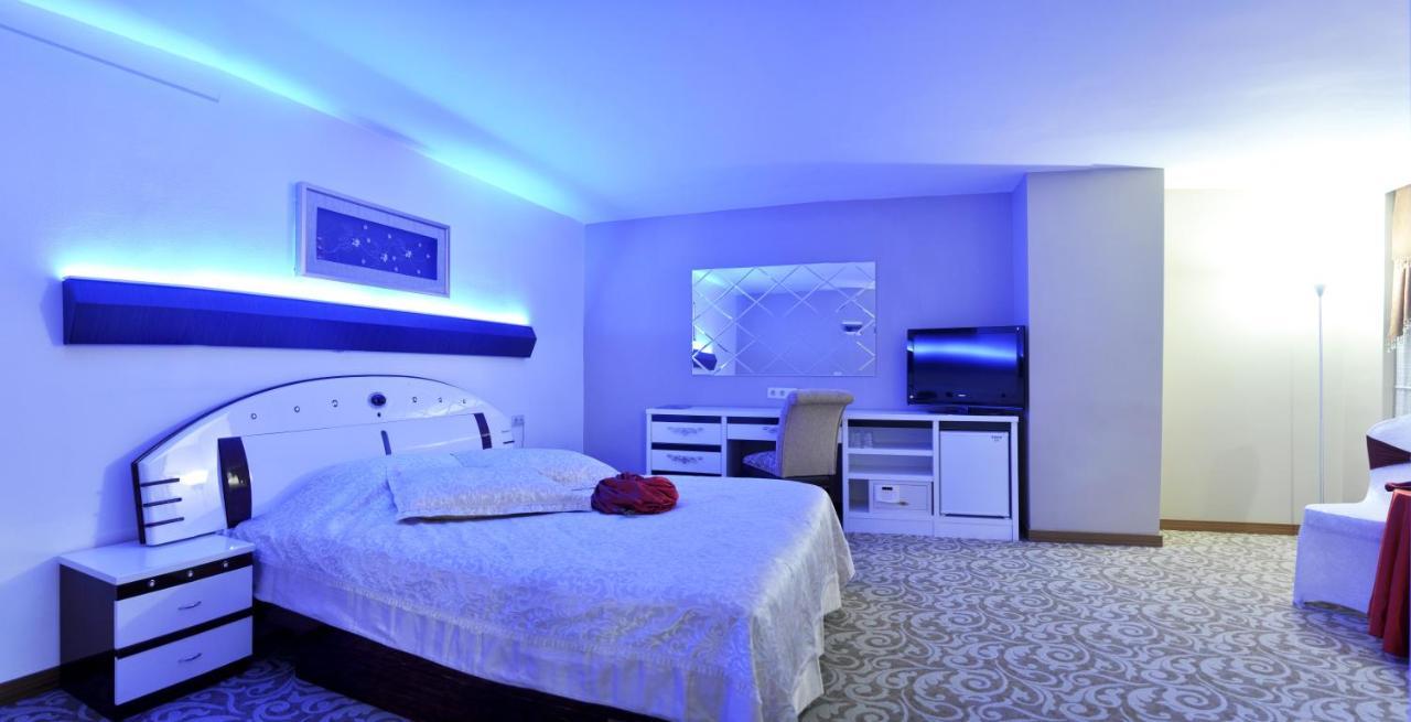 Отель типа «постель и завтрак»  DEMOSAN SPA HOTEL  - отзывы Booking