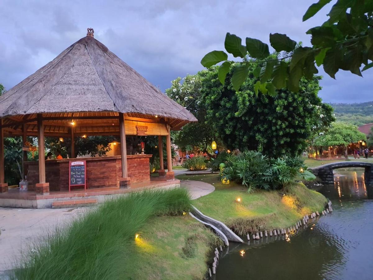 Отель  Bes Villa Lovina  - отзывы Booking