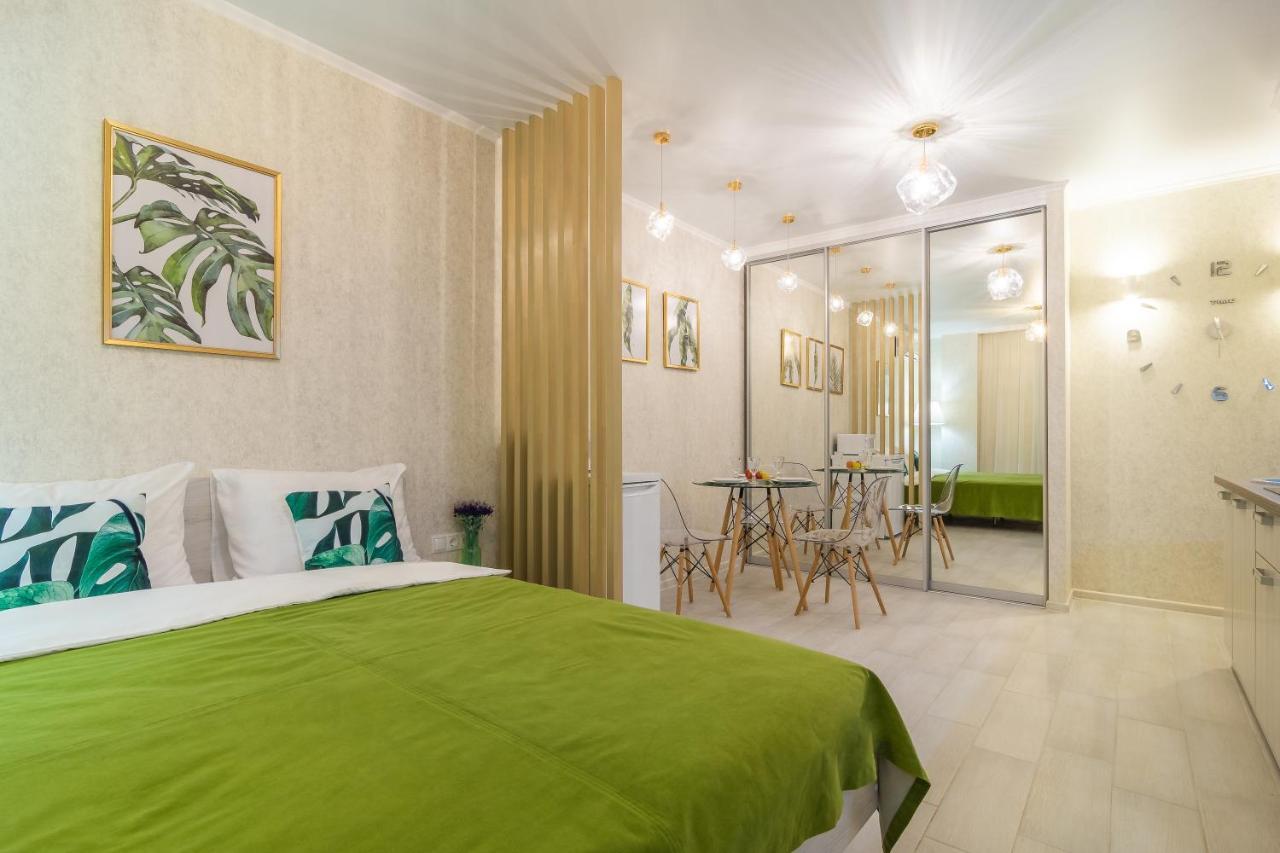 Апартаменты/квартиры Apart Energy - отзывы Booking