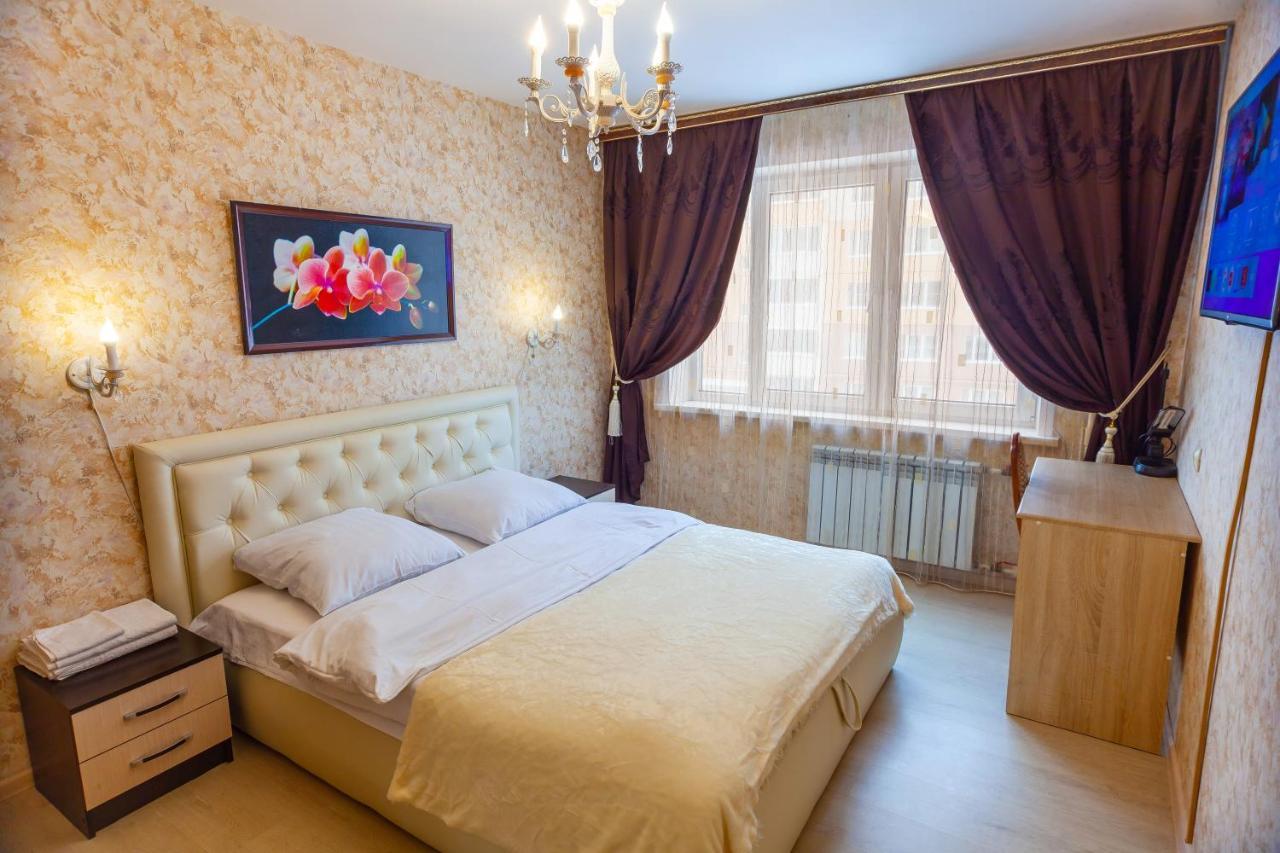 Апартаменты/квартира Apartment on Peskareva 3 - отзывы Booking