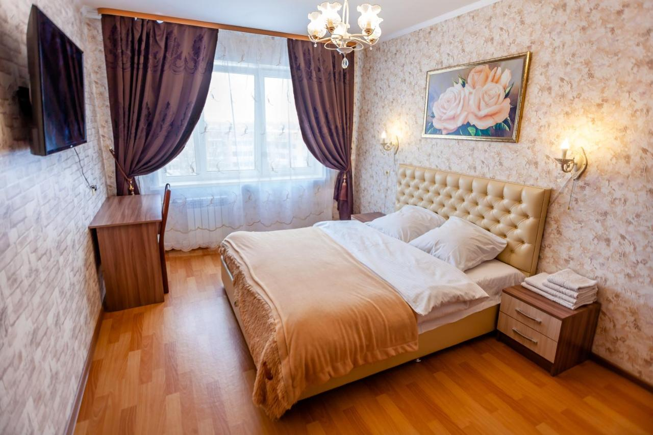 Апартаменты/квартира Apartment on Peskareva 7 - отзывы Booking
