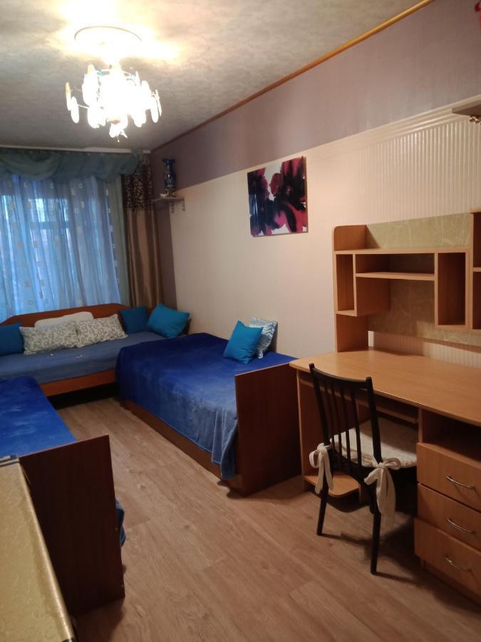 Апартаменты/квартира Kurchatova - отзывы Booking