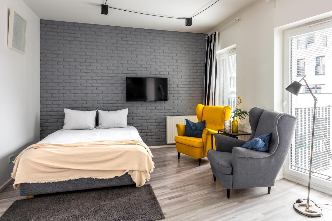 Апартаменты/квартиры  apartamenty-wroc Kurkowa 14  - отзывы Booking