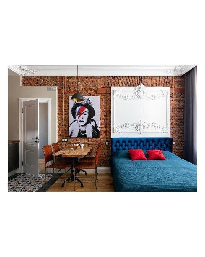 Апартаменты/квартиры  Skandi Apart Loft  - отзывы Booking