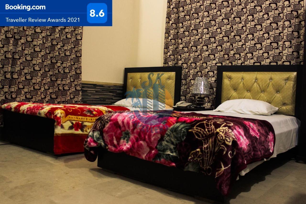 Мини-гостиница SK Travellers' Inn - отзывы Booking