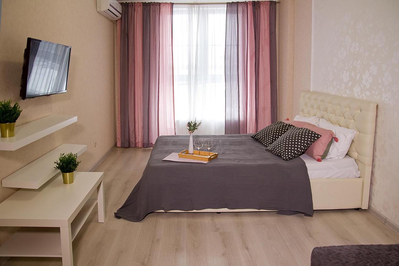Апартаменты/квартиры  Апартаменты Краснодар Сити