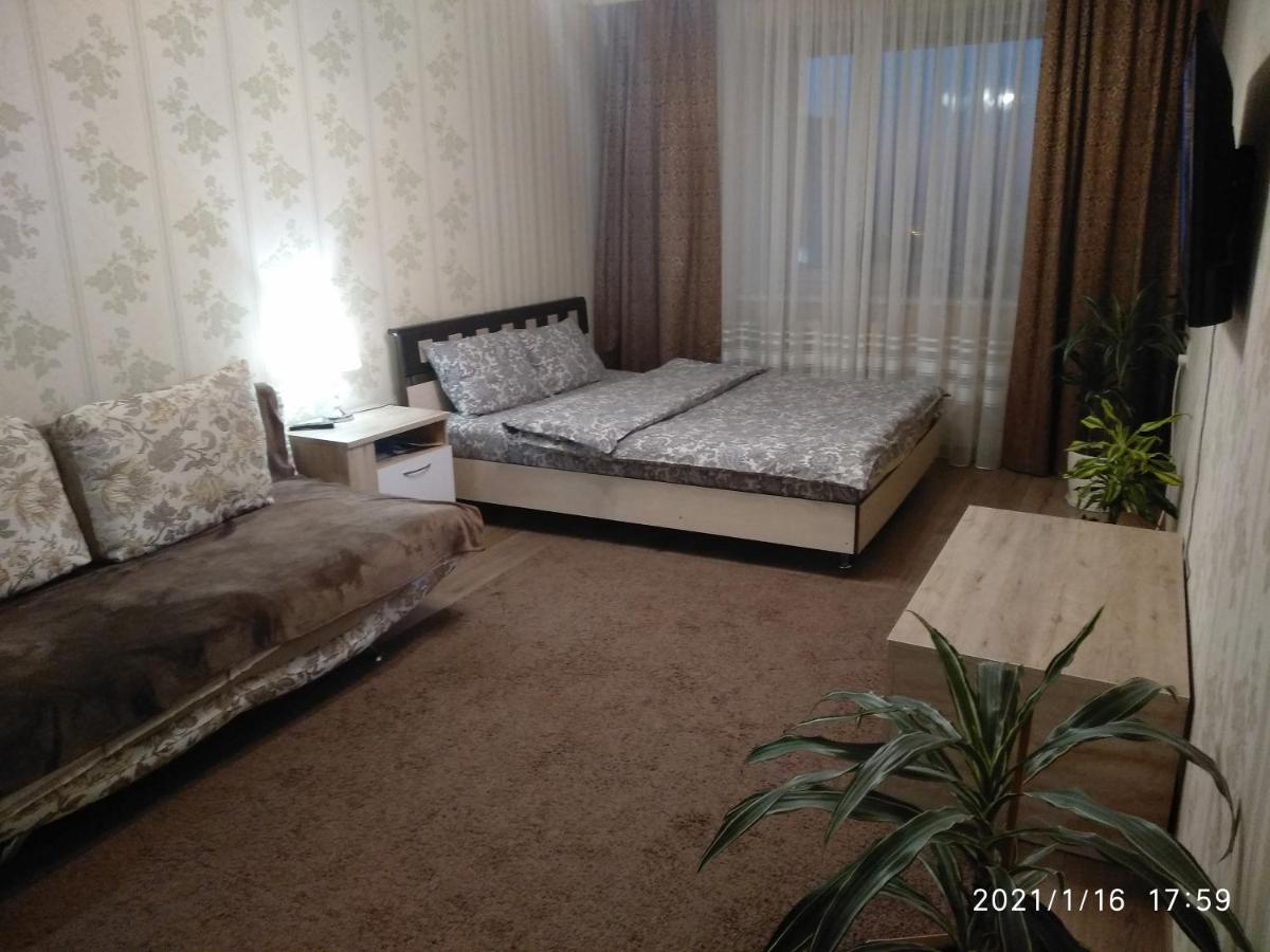 Апартаменты/квартира  Apartment In Borovlyany