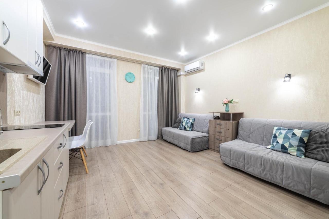 Апартаменты/квартира  Студия у моря  - отзывы Booking