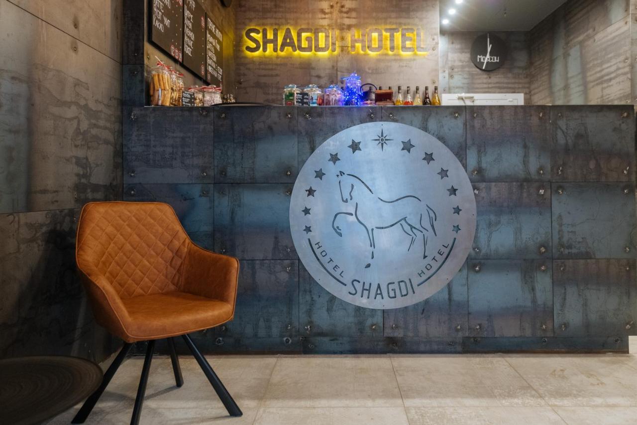 Хостел Shagdi Hotel - отзывы Booking