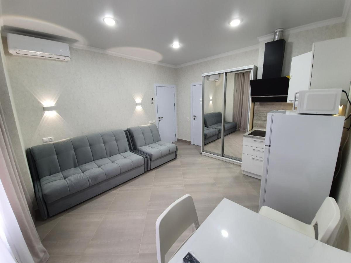 Апартаменты/квартиры  студии