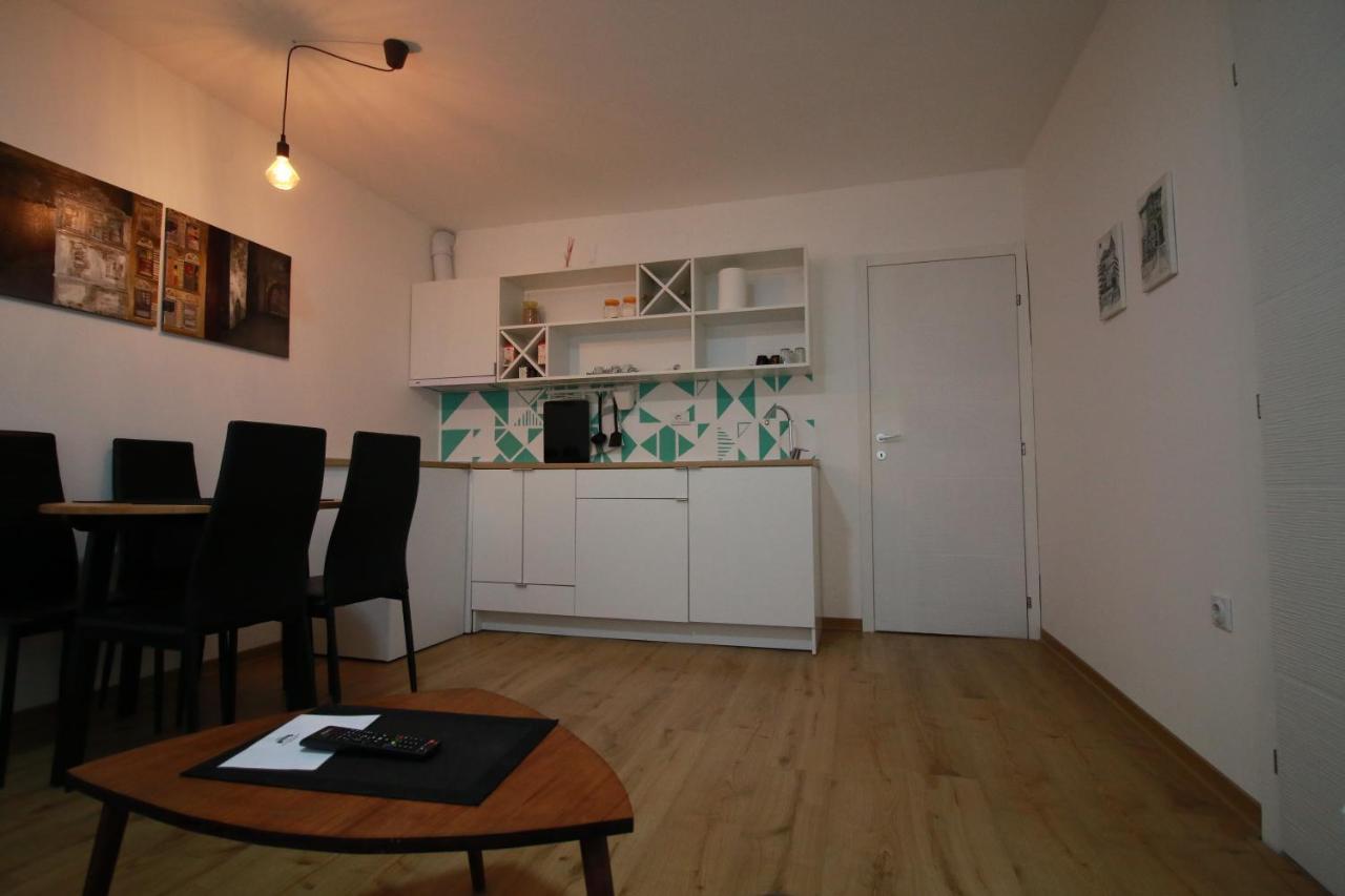 Апартаменты/квартира  Luxury Apartments Pirot  - отзывы Booking
