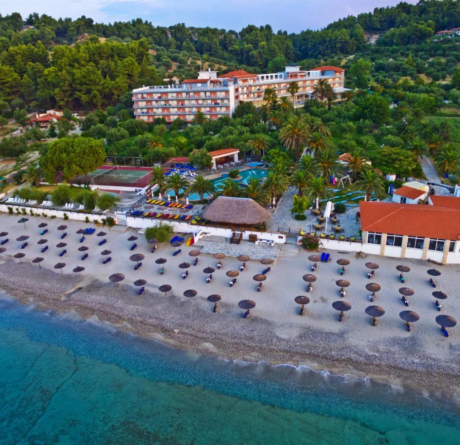 Отель  Mendi Hotel  - отзывы Booking
