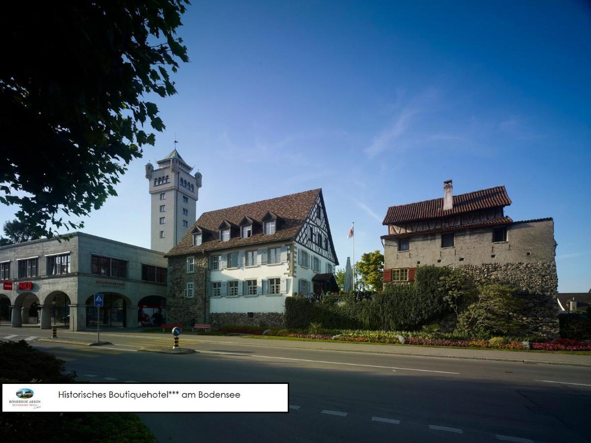 Отель Hotel De Charme Römerhof