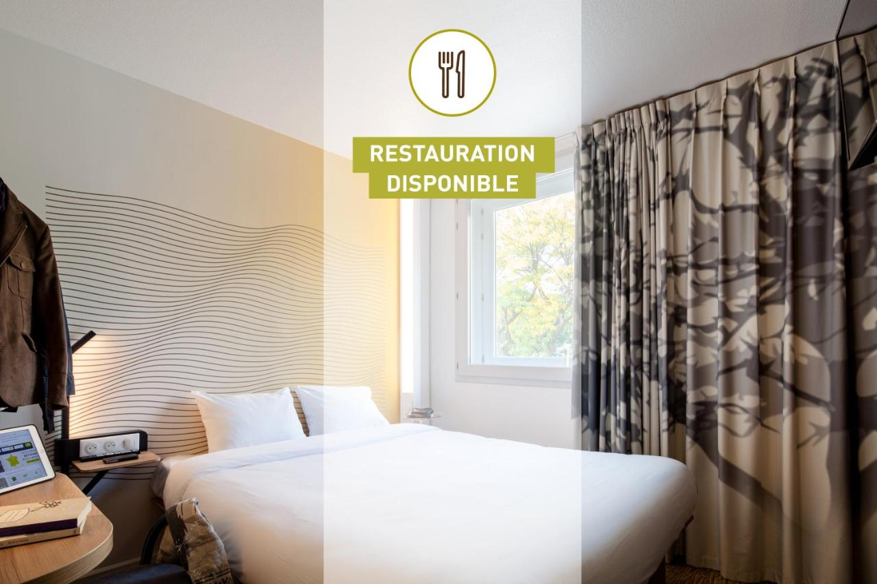 Отель B&B Hôtel Reims Bezannes - отзывы Booking