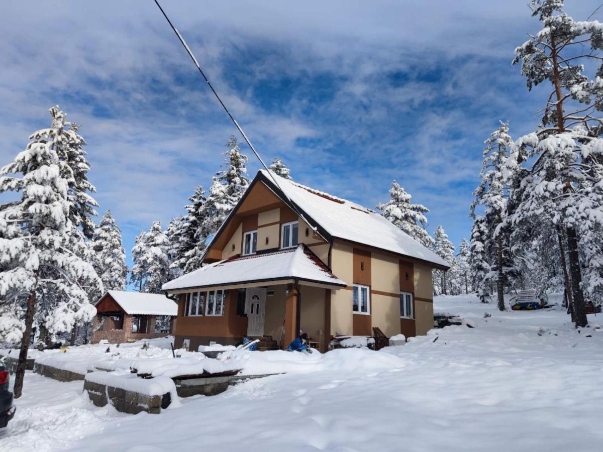 Апартаменты/квартиры Apartmani MILOSAVLJEVIĆ Divčibare - отзывы Booking
