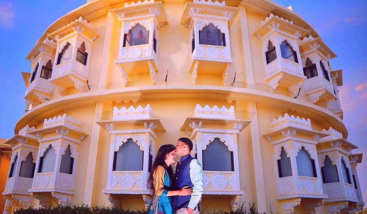 Курортный отель  Rasik Priya Resort By ShriGo Hotels  - отзывы Booking
