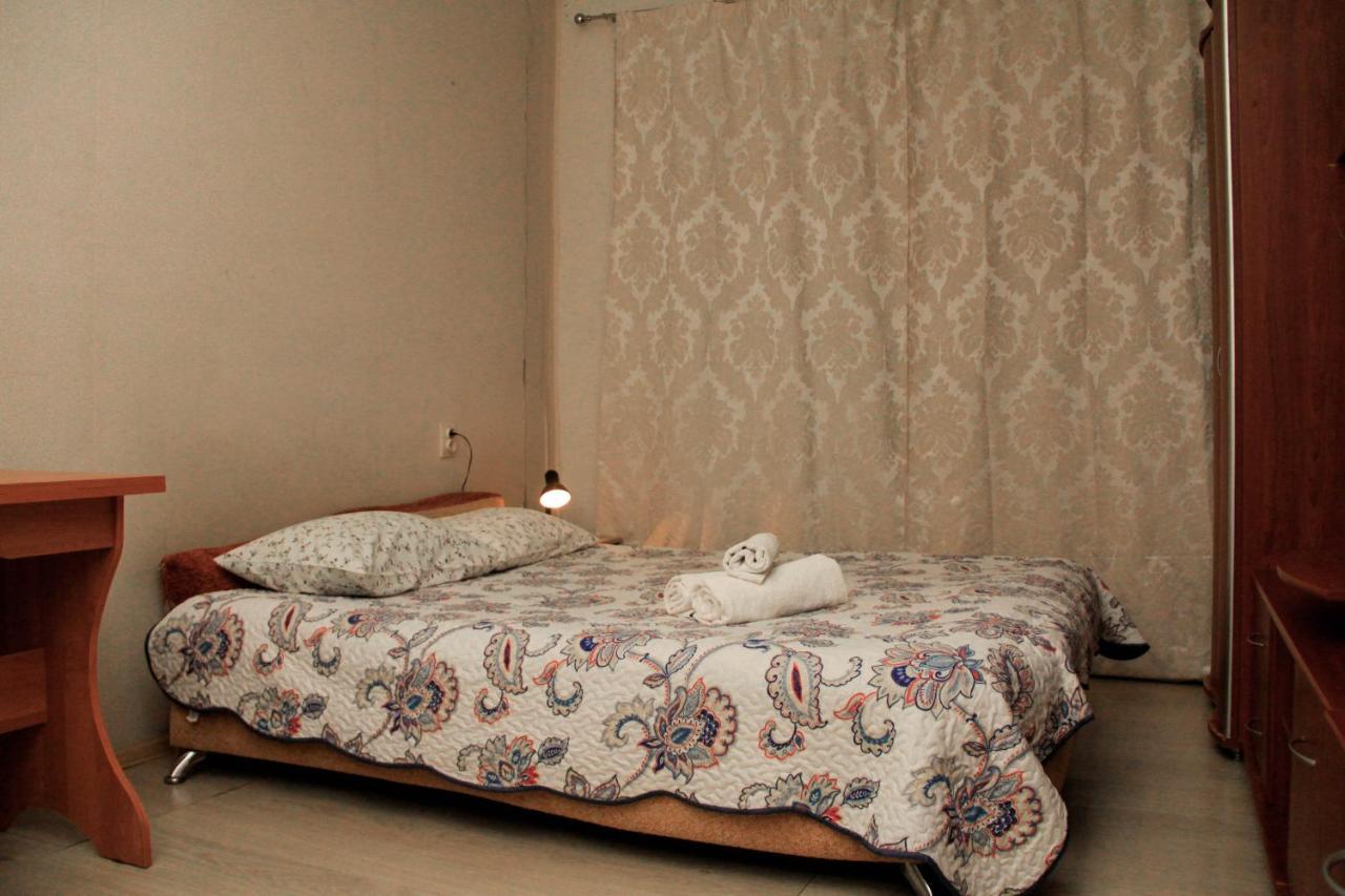 Апартаменты/квартира  N2N-APART Нахабино Королёва 5  - отзывы Booking