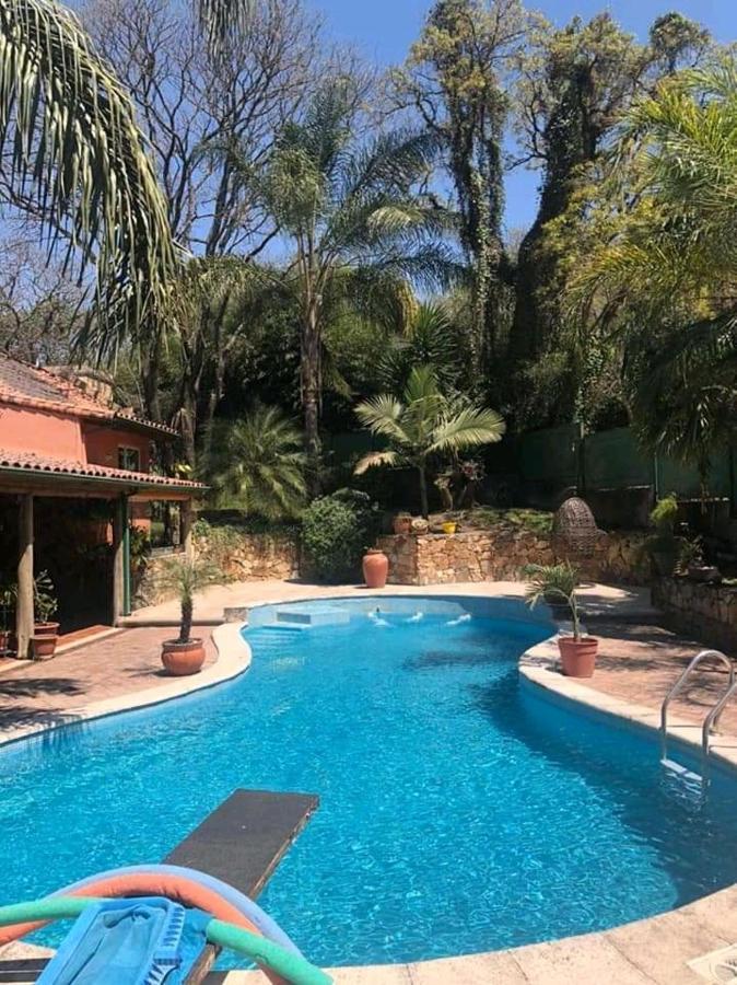 Дом для отпуска  San Lorenzo