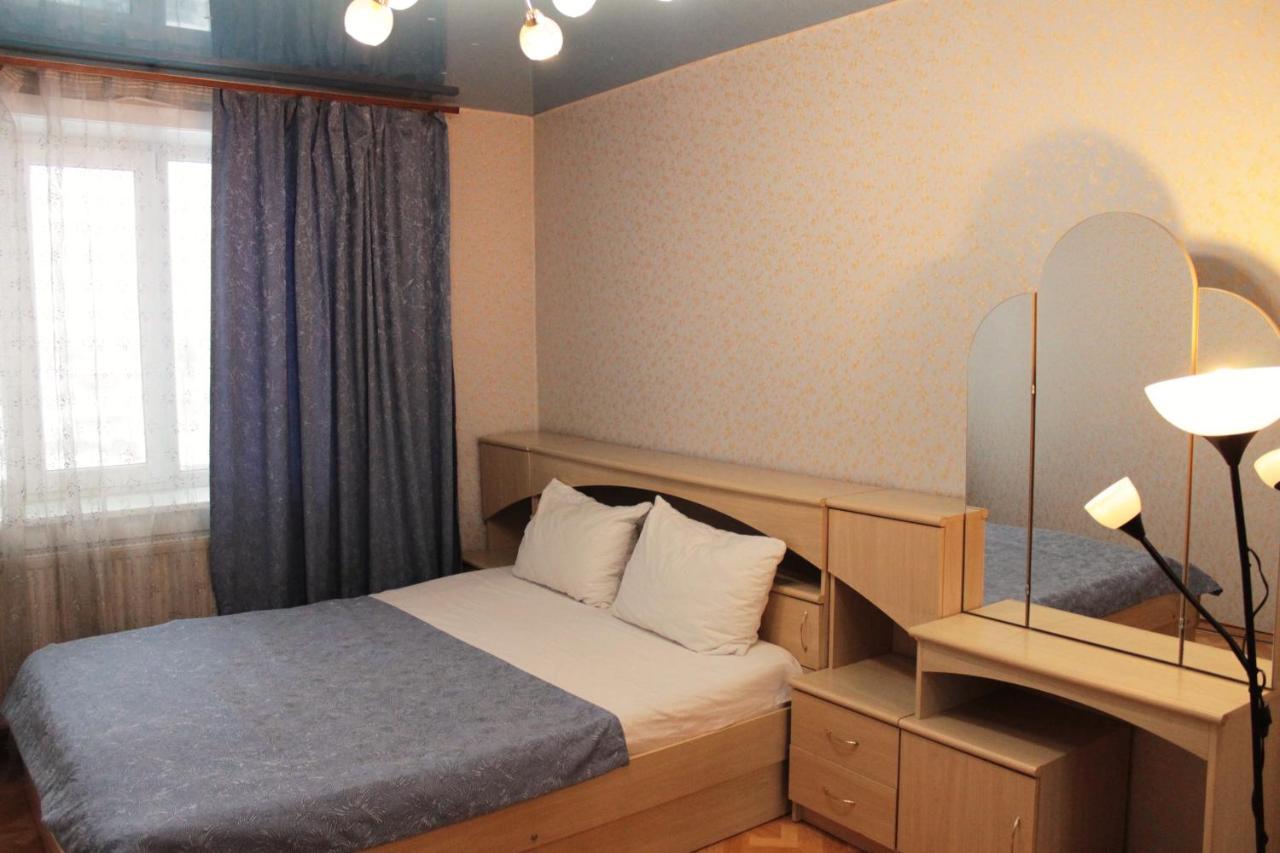 Апартаменты/квартира  2-х комнатная в центре  - отзывы Booking