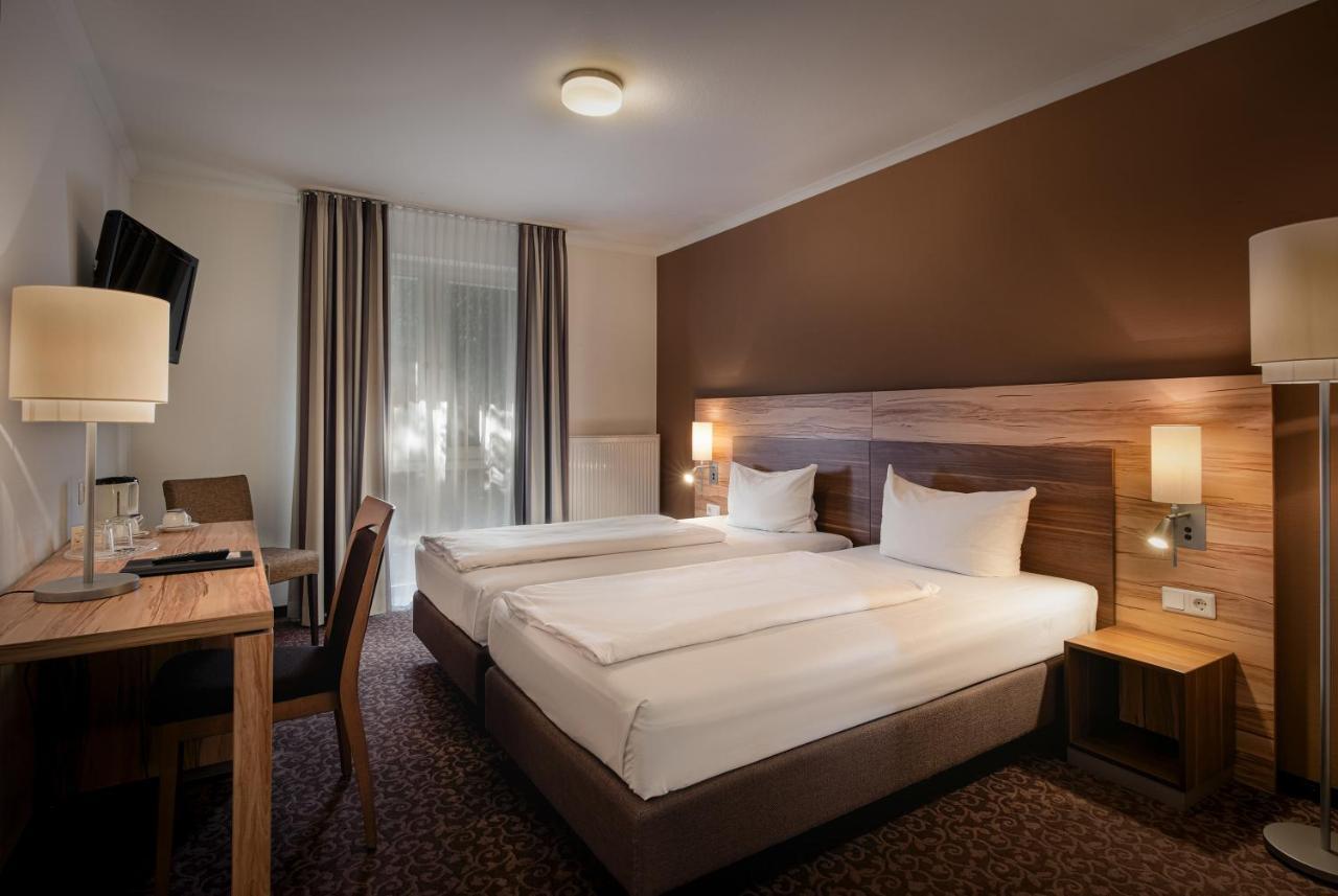 Отель  Отель  Garden Bilk Hafen