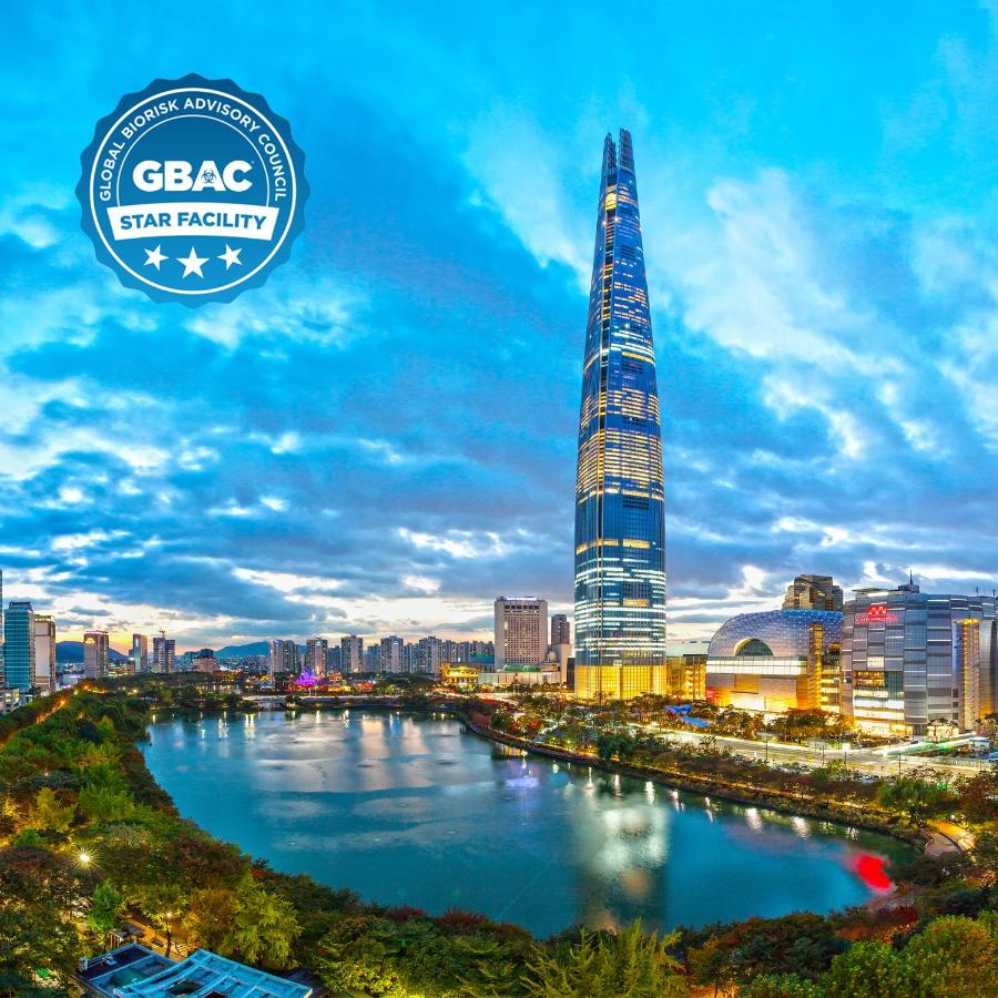 عروض Signiel Seoul فندق سول كوريا الجنوبية