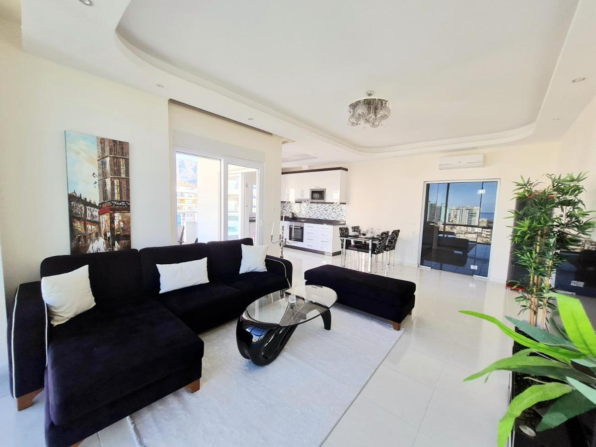 Апартаменты/квартира  Luxury Alanya Apartment  - отзывы Booking