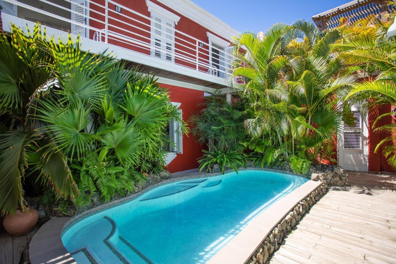 Апартаменты/квартиры  Kas di Laman Curaçao  - отзывы Booking