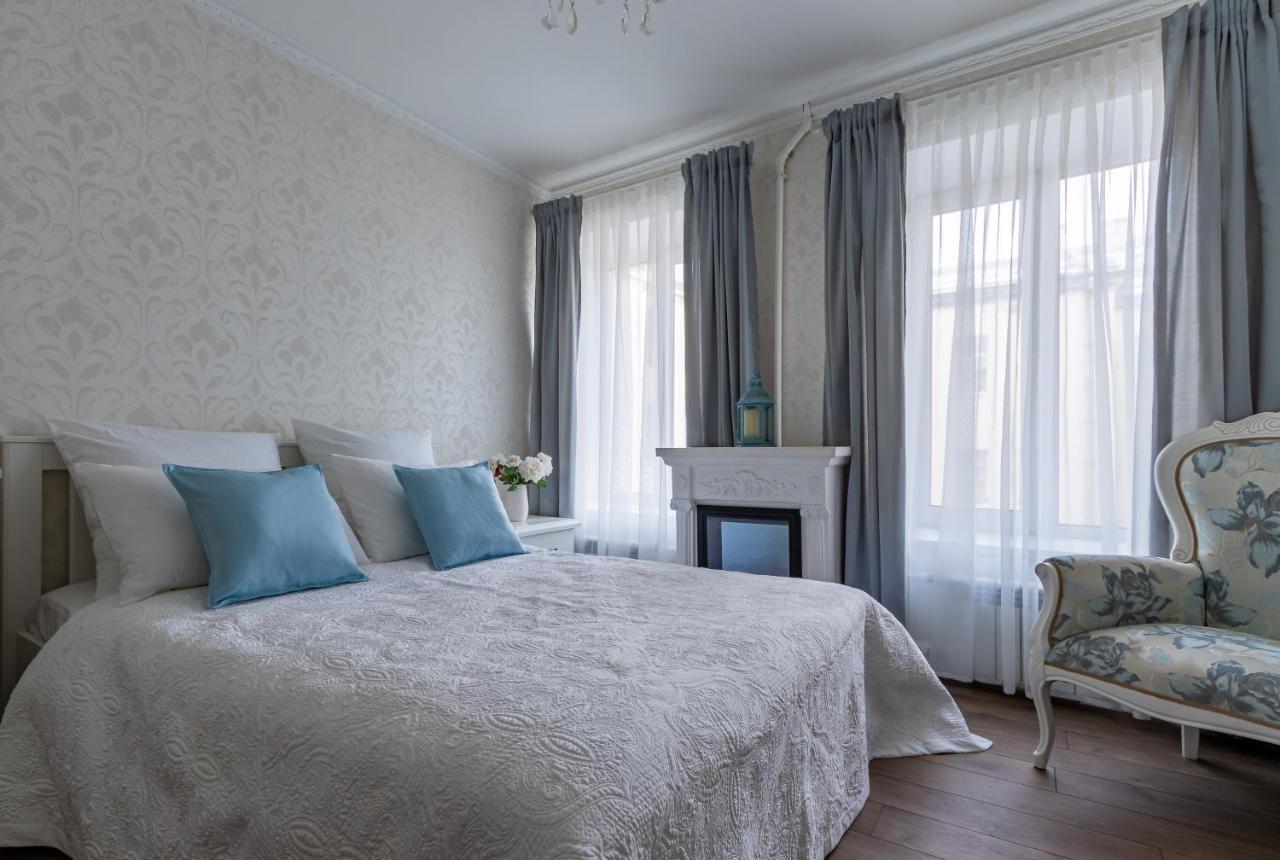 Апартаменты/квартира  Vega Apartments On Furshtatskaya 44