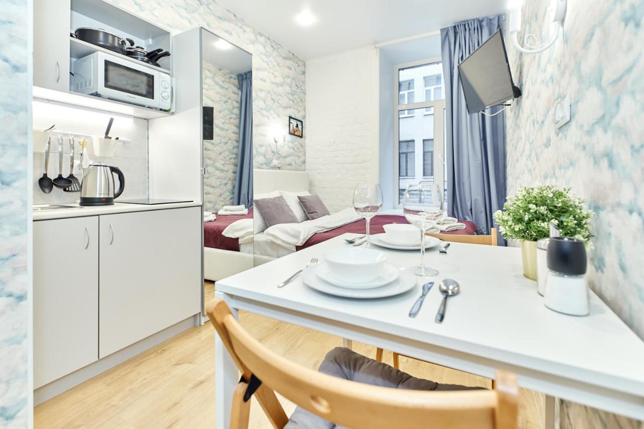 Апартаменты/квартиры  TakeRoom Подковырова, 4Б  - отзывы Booking