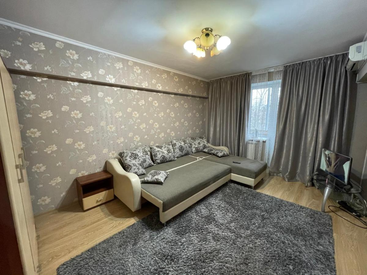Апартаменты/квартира  Однокомнатная квартира рядом с Атакентом