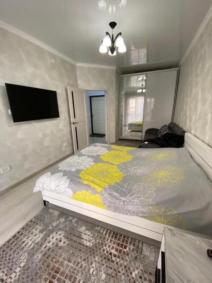 Апартаменты/квартира  Сдается 1 ком. квартира в 18 мкр ЖК АТАМЕКЕН Новый Дом  - отзывы Booking