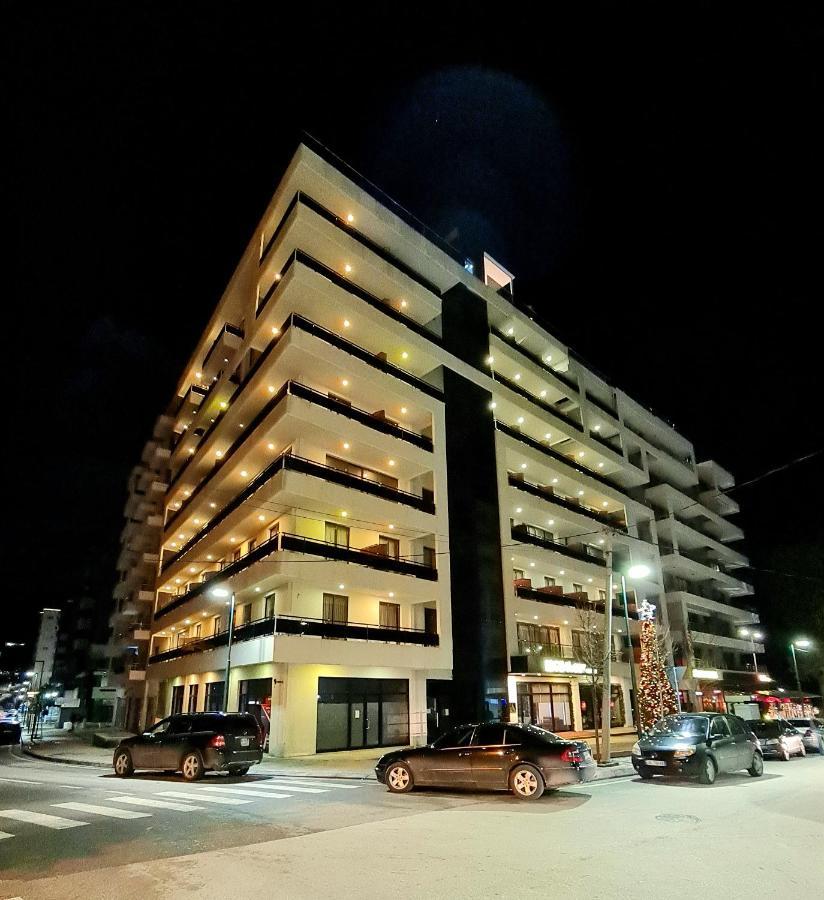 Отель  Hotel Regina City