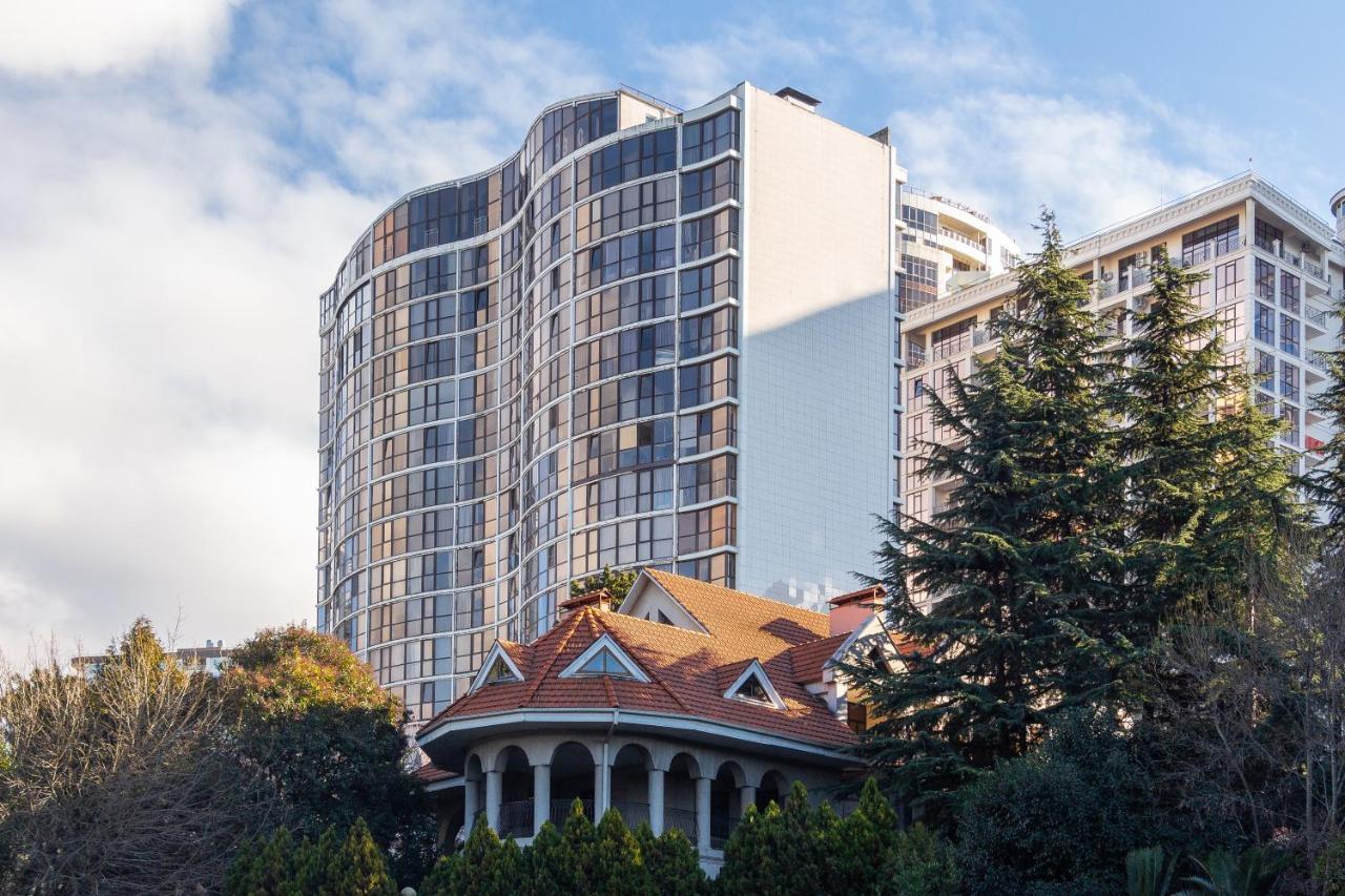 Апартаменты/квартира Апартаменты на Войкова 27