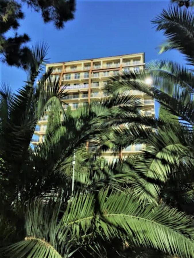 Апартаменты/квартира Марина Парк - отзывы Booking