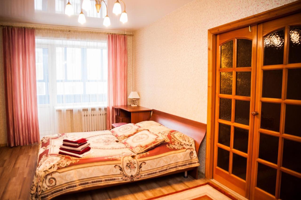 Апартаменты/квартира  Квартира на Терешковой (Красная площадь)  - отзывы Booking