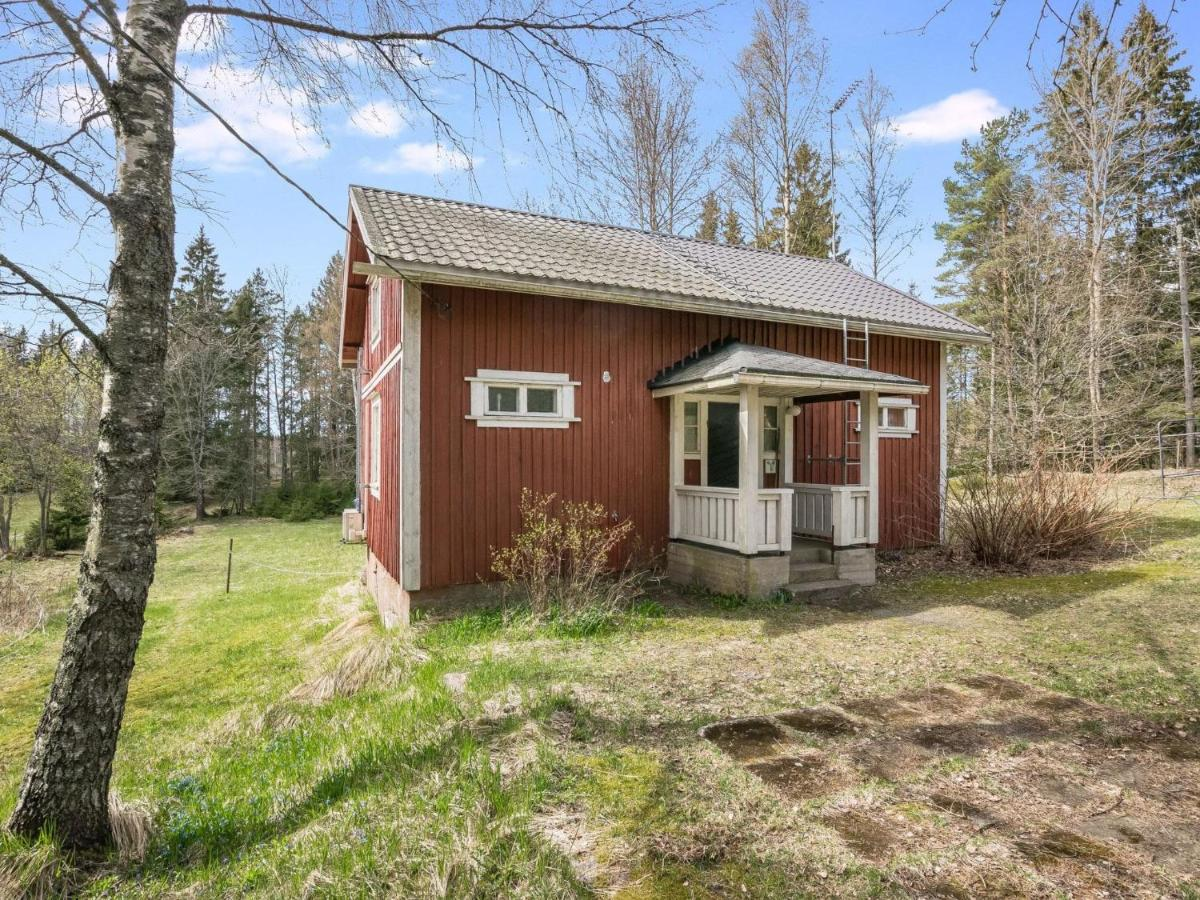 Дом для отпуска Holiday Home Mäkitupa - отзывы Booking