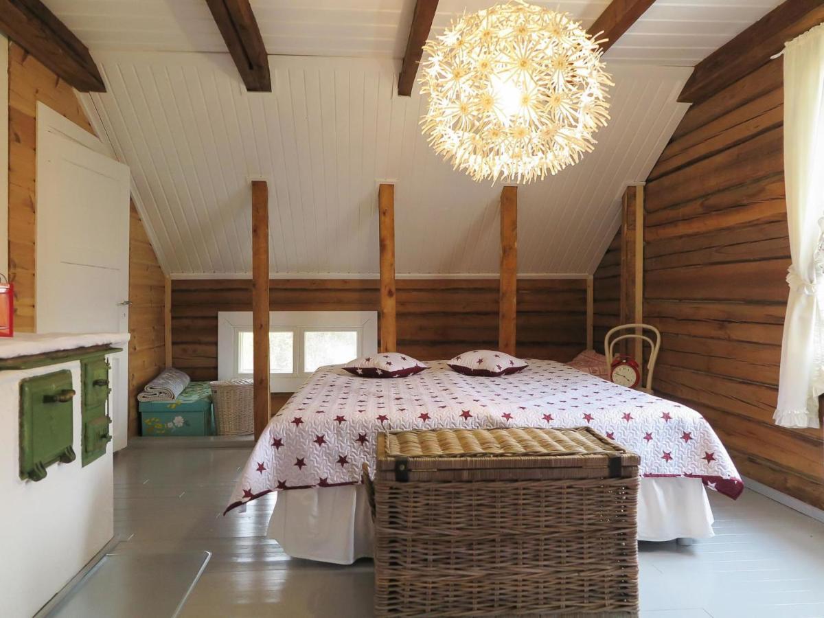 Дом для отпуска  Holiday Home Vuokkolin holiday homes  - отзывы Booking