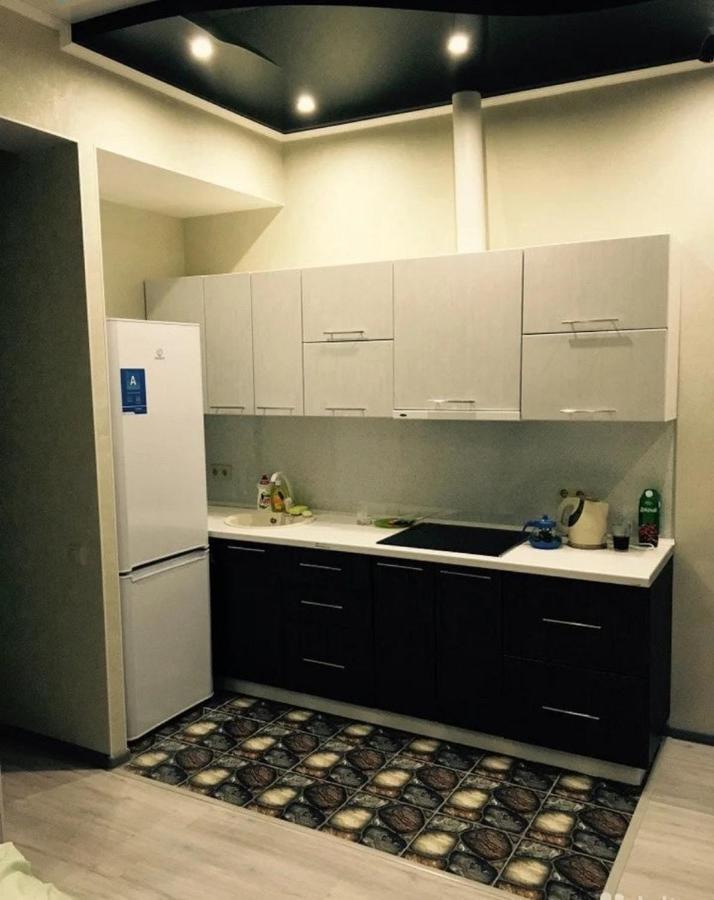 Апартаменты/квартира  Люкс на Перелета 21
