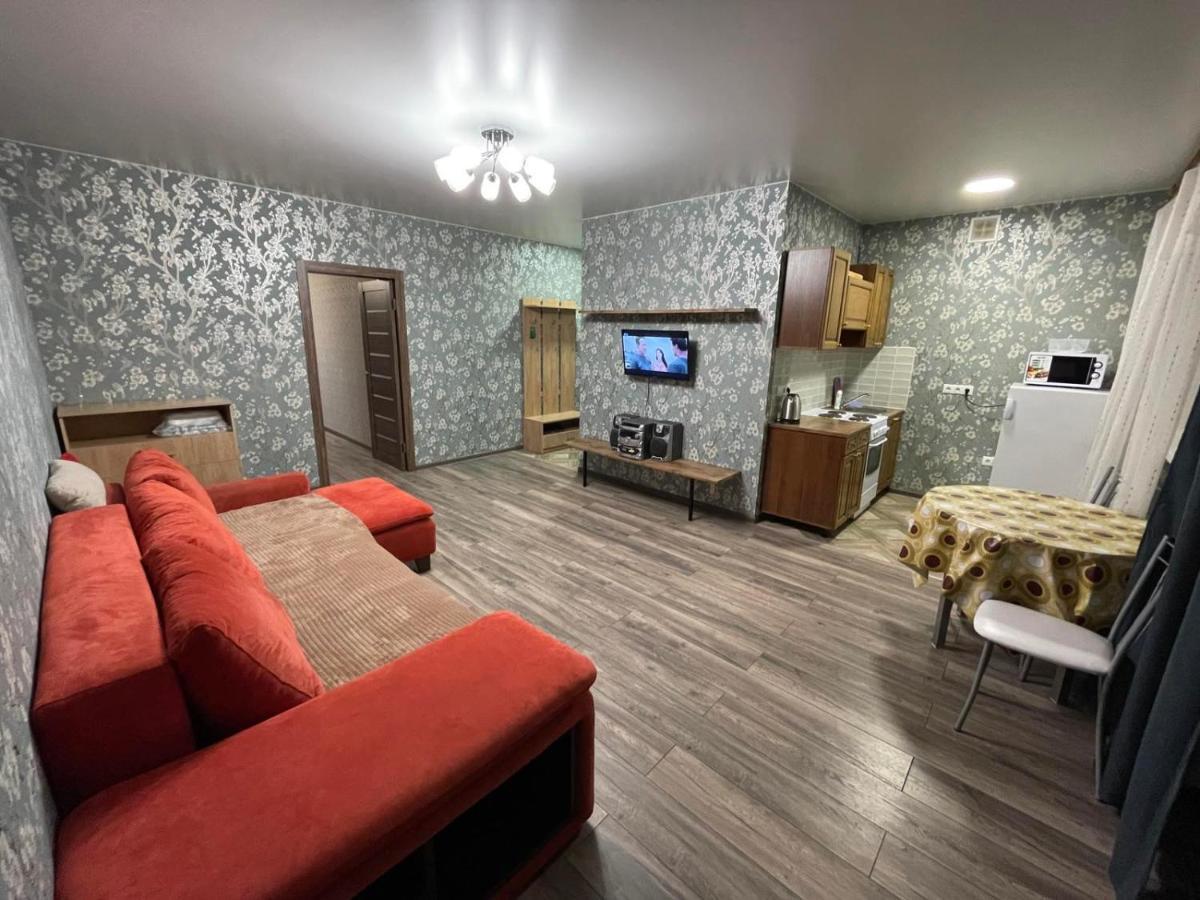 Апартаменты/квартира  Ленина 155  - отзывы Booking