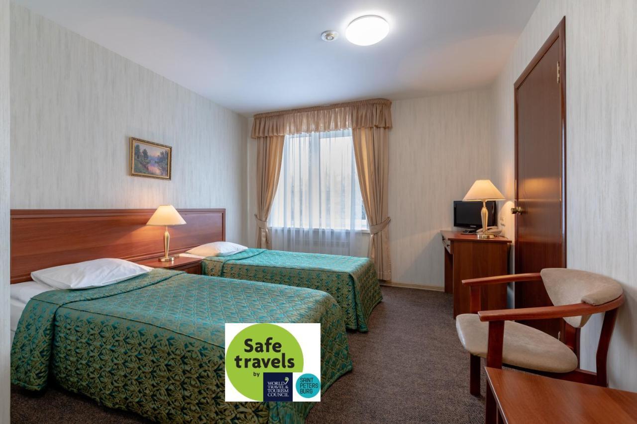 Отель  Гостиница Ладога  - отзывы Booking