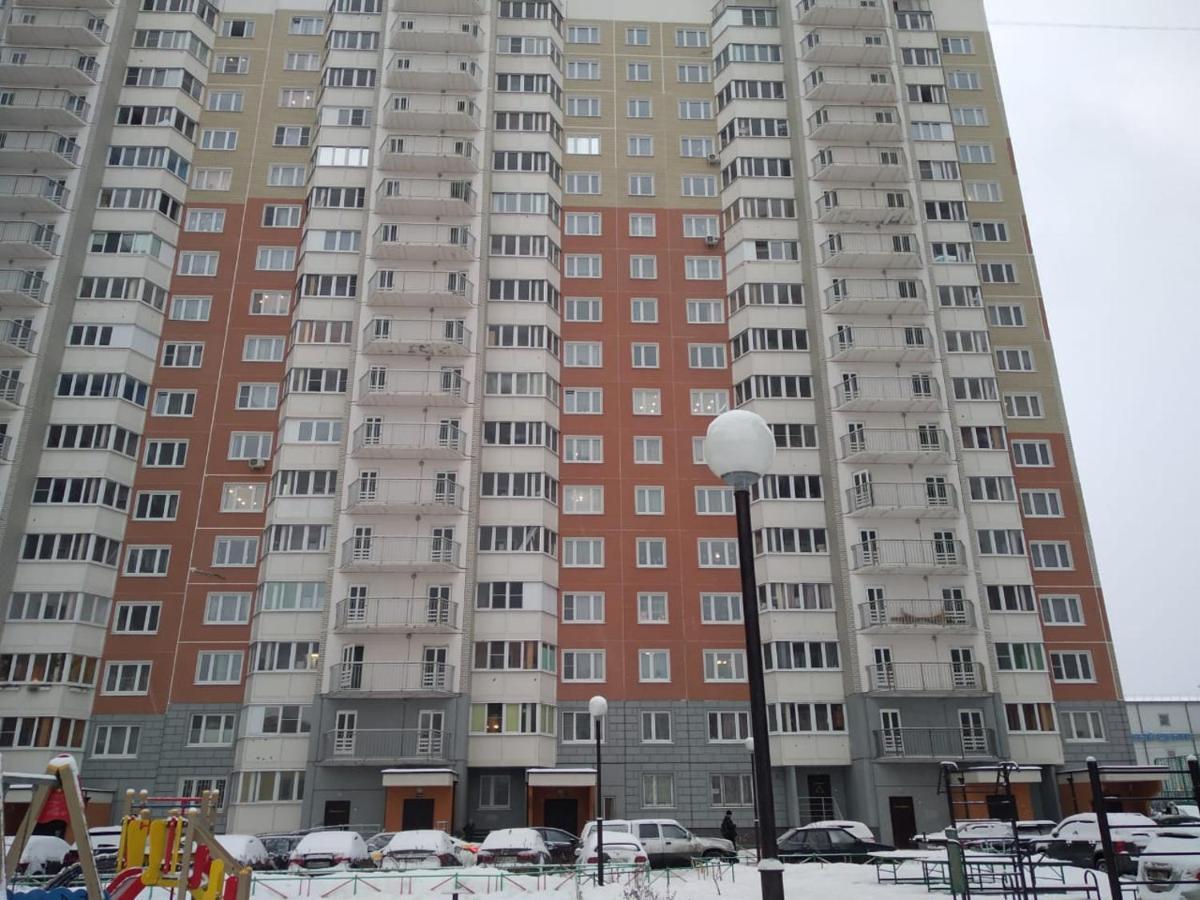 Апартаменты/квартира  Однокомнатная квартира