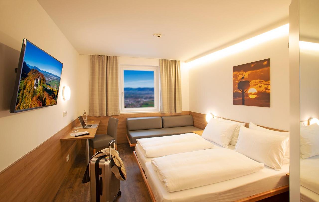 Отель  OEKOTEL Hohenems  - отзывы Booking