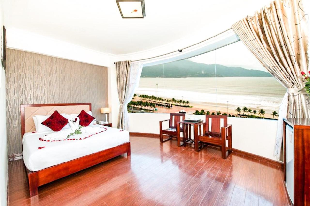 Отель  Trường Sơn Tùng 1 - Beautiful Beach Hotel