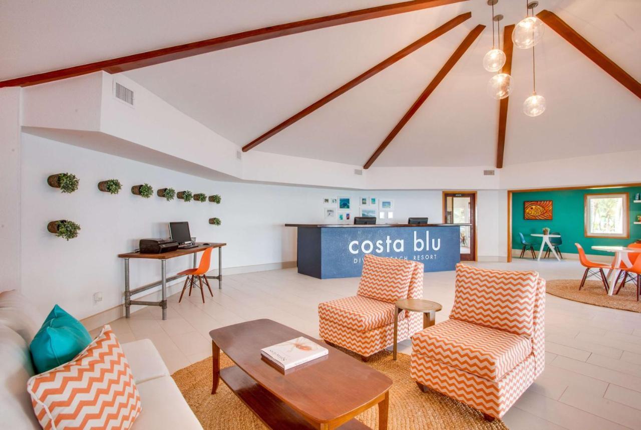 Отель  Отель  Costa Blu Beach Resort, Trademark Collection By Wyndham