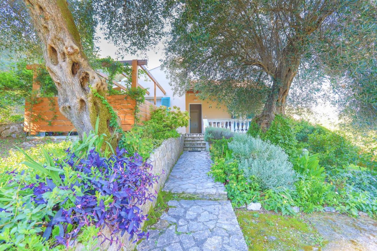 Дом для отпуска  Villa Kiki
