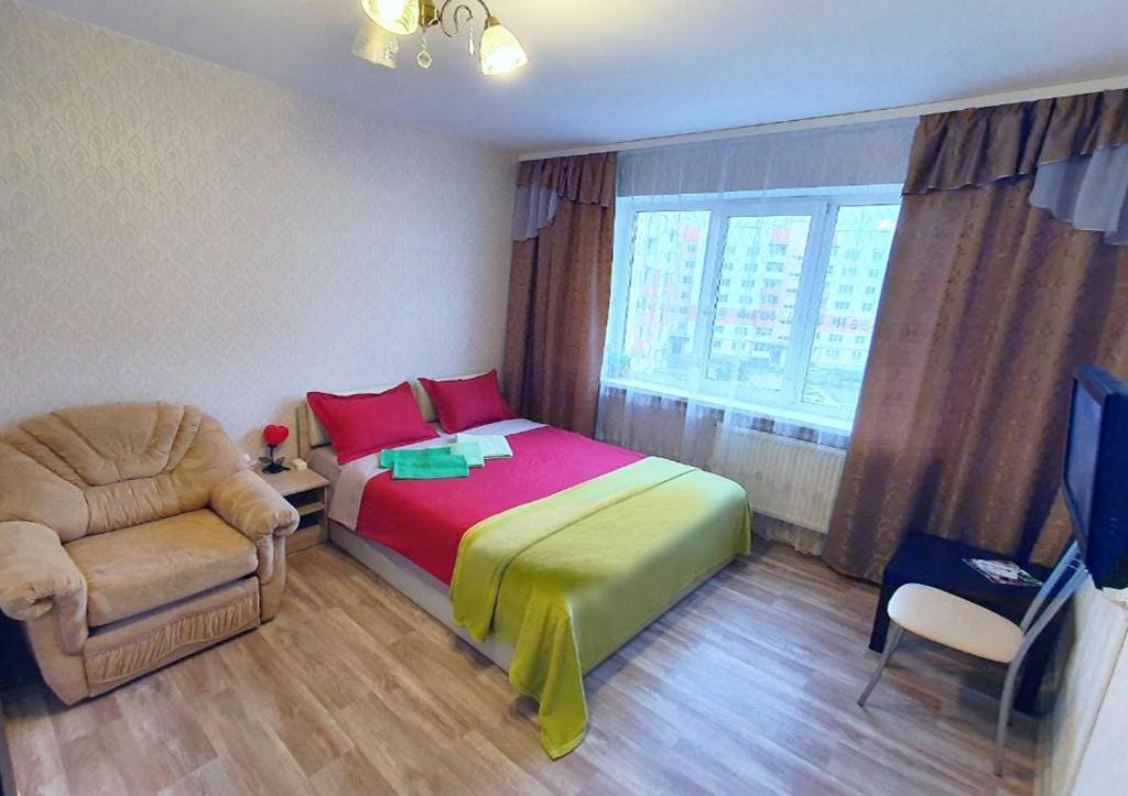 Апартаменты/квартира  Apartment On Batetskaya 23