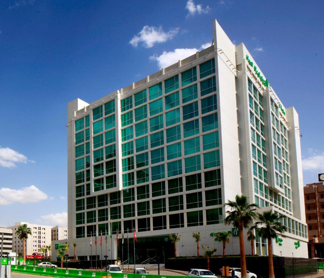 Отель  Holiday Inn Meydan  - отзывы Booking