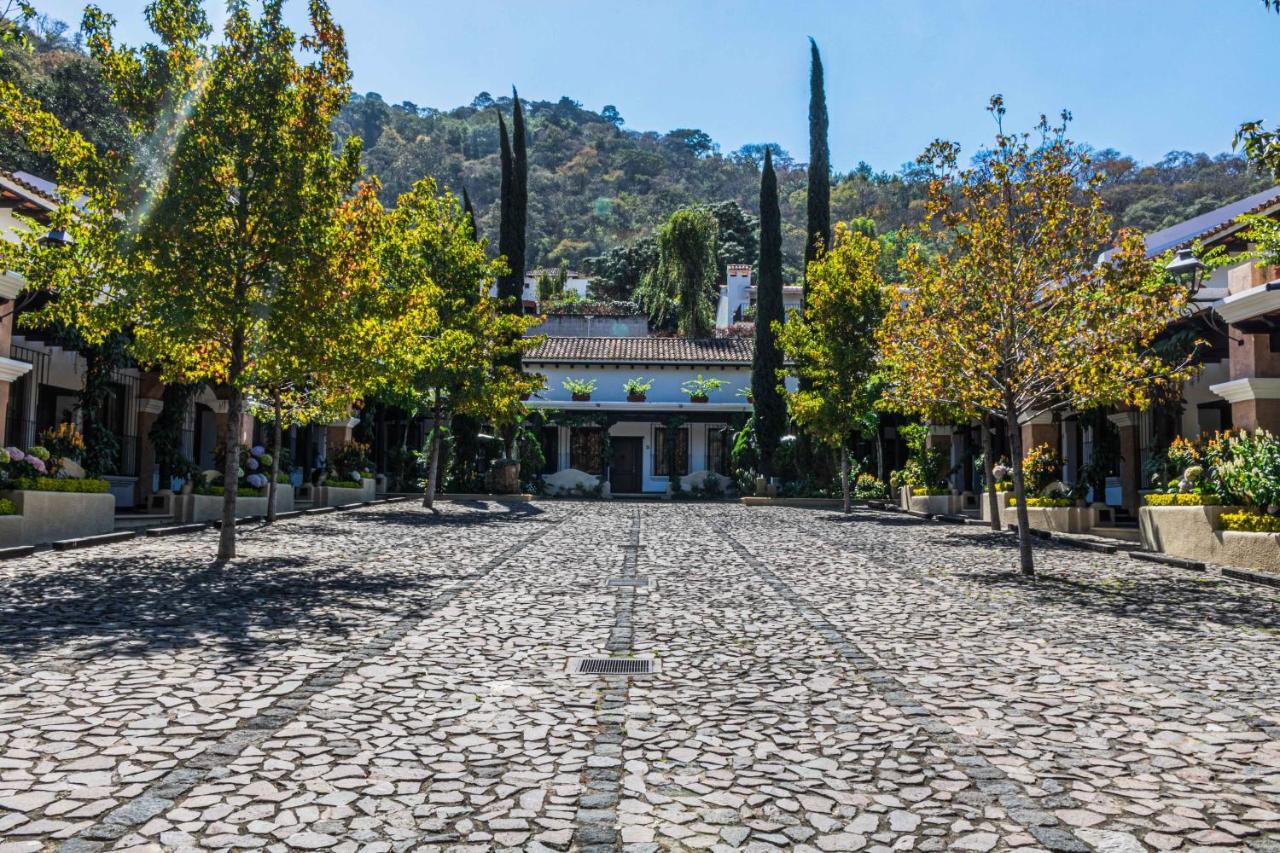Дом для отпуска  Villa 14 Santa Ines Antigua Guatemala